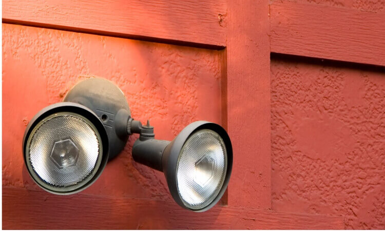 How To Wire An Outdoor Security Light