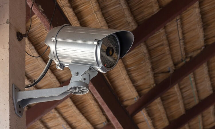 7 Best Outdoor Night Vision Security Cameras