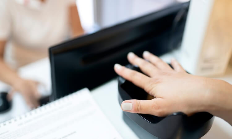 Are Biometrics Safer Than Passwords For Securing