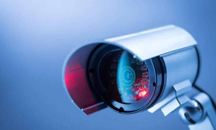 Can Security Cameras Record Voice