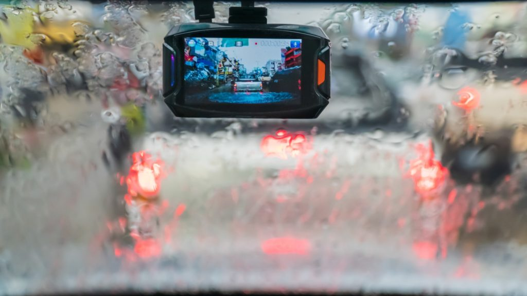 How Are Dash Cameras Powered To Operate?