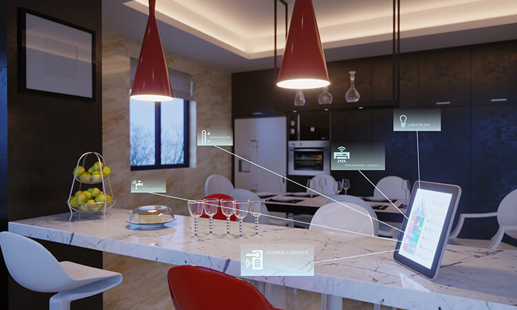 How Do Smart Home Hubs Work In Making Life Easy_