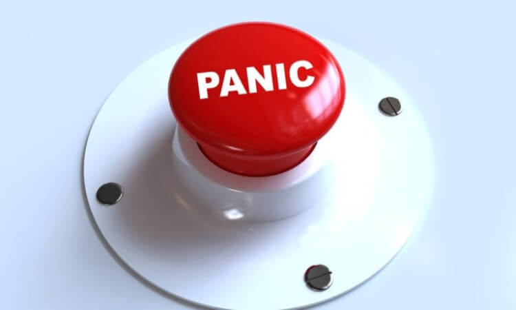 How Does A Panic Button Work In Keeping You Safe?