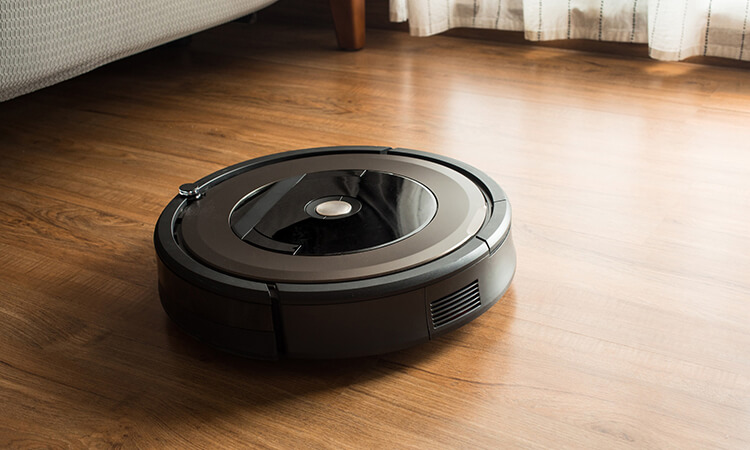 How Does A Robot Vacuum Cleaner Know Where To Clean?