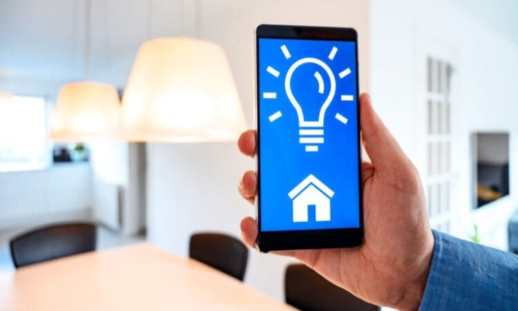 How Does A Smart Light Bulb Work In Making Life Easier?