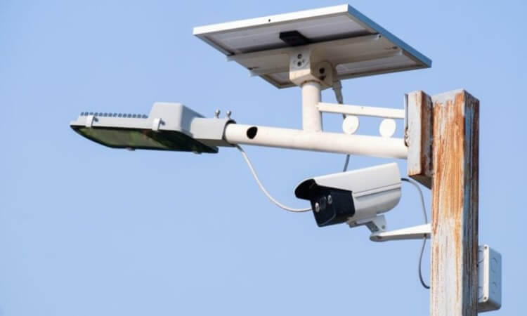 How Far Can A Wireless Security Camera Transmit?