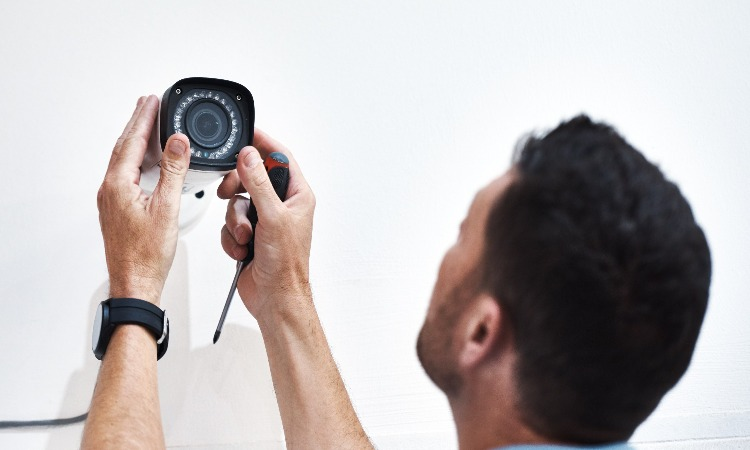How Important CCTV Camera For Your Home Safety
