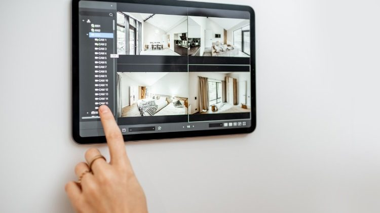 How Installing a Home Security System Can Boost The Value of Your Home
