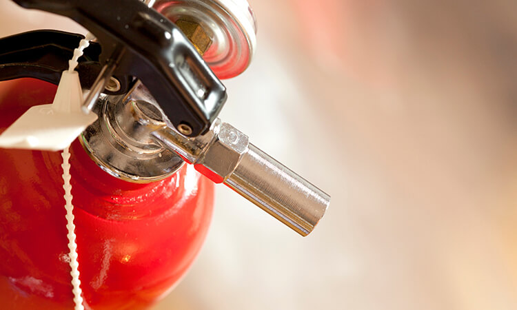 How Long Do Fire Extinguishers Last When Unused?