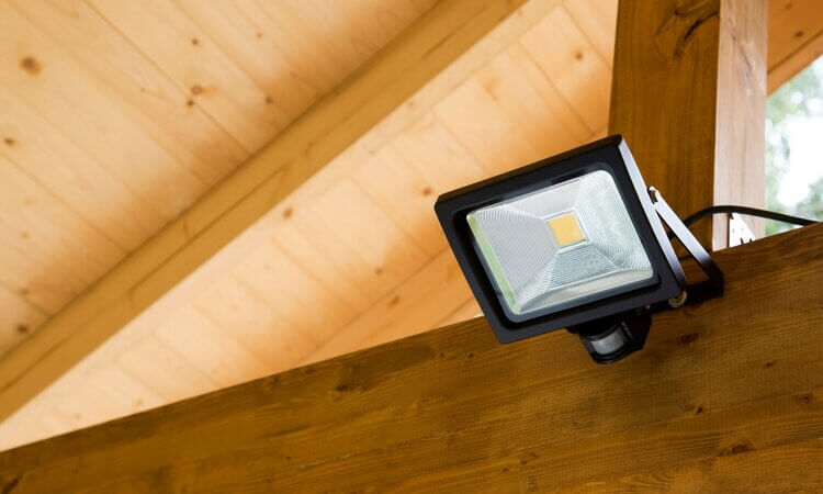 How Long Do LED Security Lights Last For Homes?