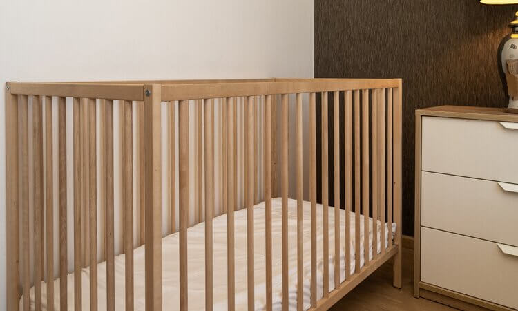 How Long Is A Baby Crib Mattress For Nursery Security?