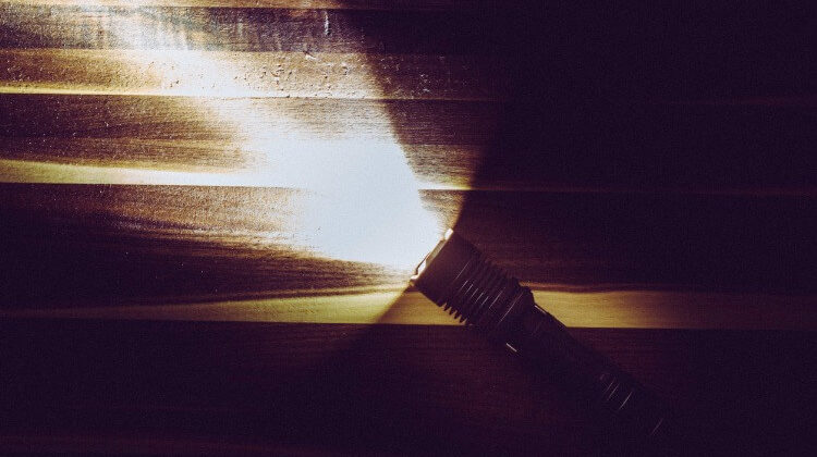 How Many Lumens Are There In A Tactical Flashlight