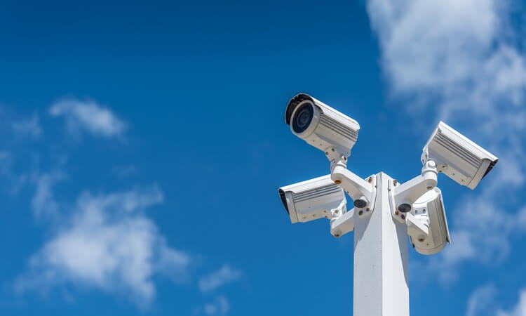 How Many Types Of CCTV Cameras: A CCTV Guide