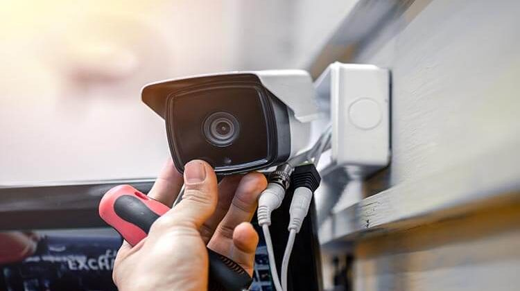 How Much Do You Need To Install A 4-Camera Security System