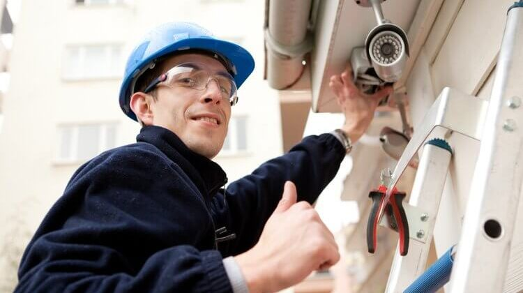 How Much Does It Cost To Install CCTV Cameras?