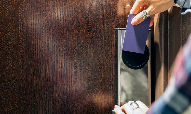 How Much Is A Keyless Entry Door Lock?