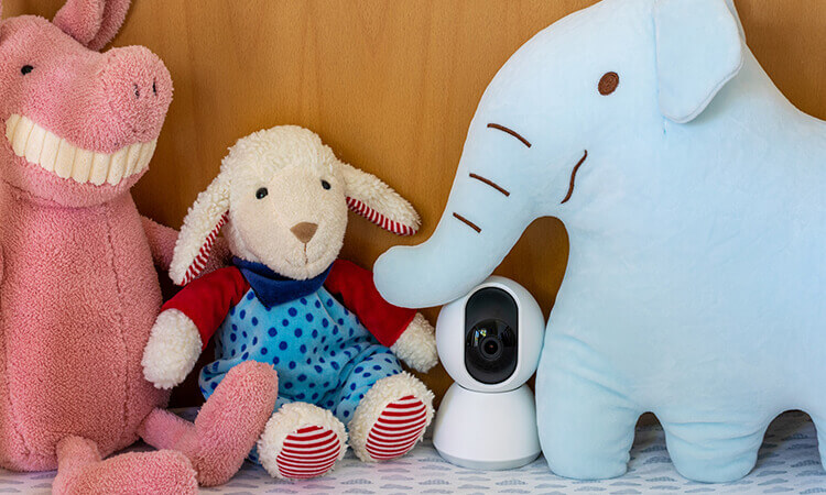 How Much Is A Nanny Cam That's Best For Your Home?