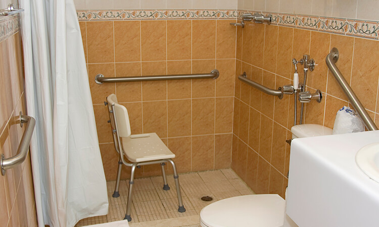 How Much Is A Shower Chair – A Bathroom Essential