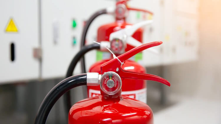 How Often Should Fire Extinguisher Be Inspected?