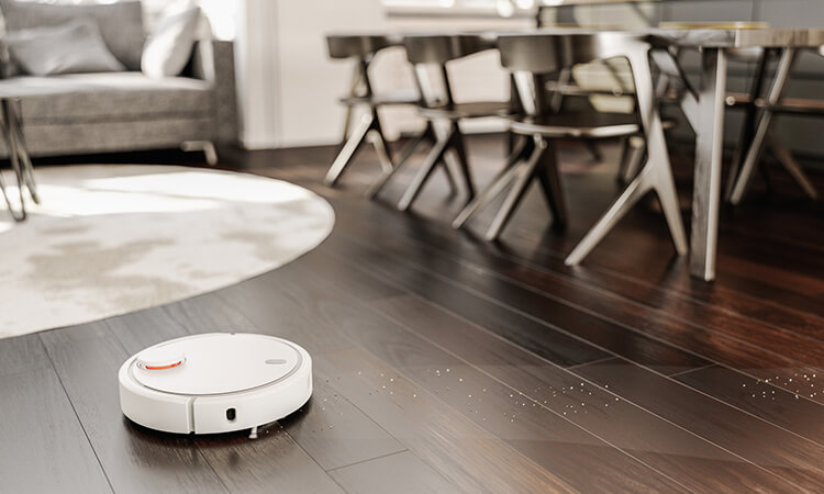 How Often To Use Robot Vacuums For Cleaning