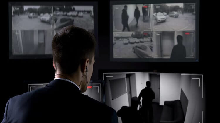 How To Access CCTV Camera On PC A CCTV Guide