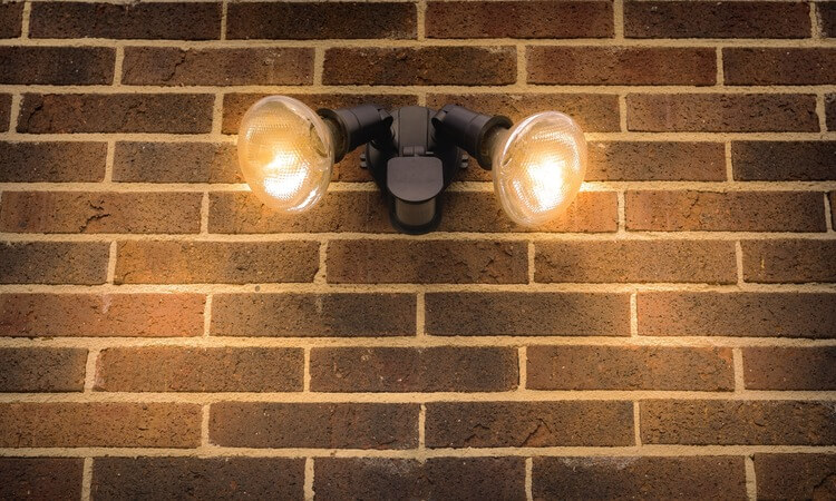 How To Adjust Outdoor Security Lights: A Brief Guide