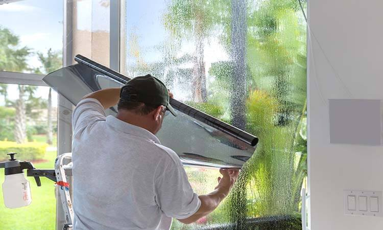 How To Apply Solar Films To Windows: A Beginner's Guide