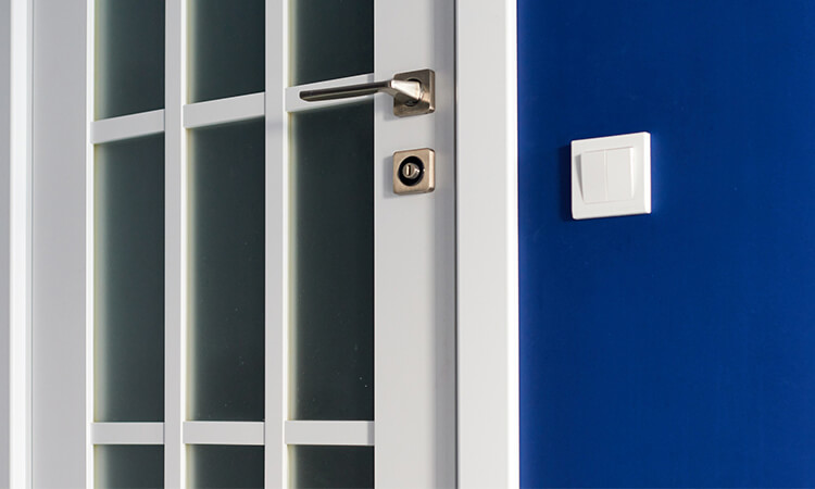 How To Baby Proof Doors: A Child Safety Guide