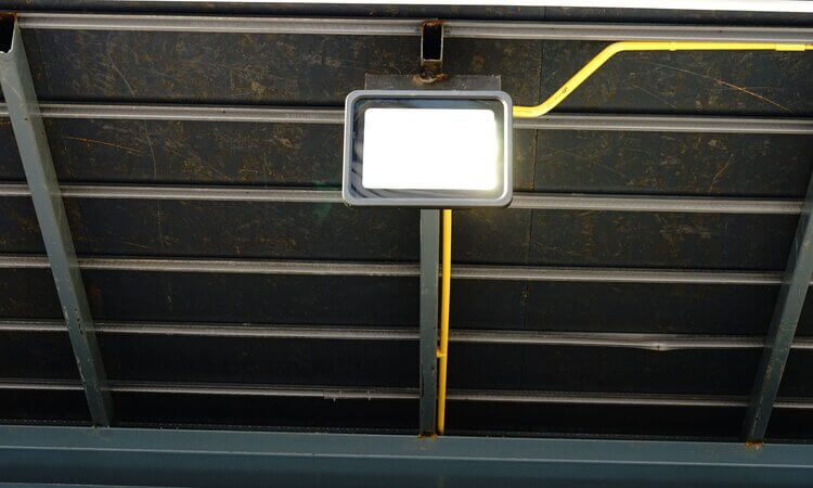 How To Change LED Security Light Bulbs Correctly