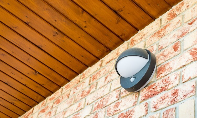 How To Change Outdoor Security Light Bulb
