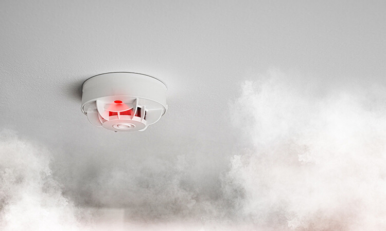 How To Check Heat Detectors For Home Safety