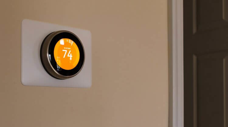 How To Choose A Smart Thermostat For Your Home