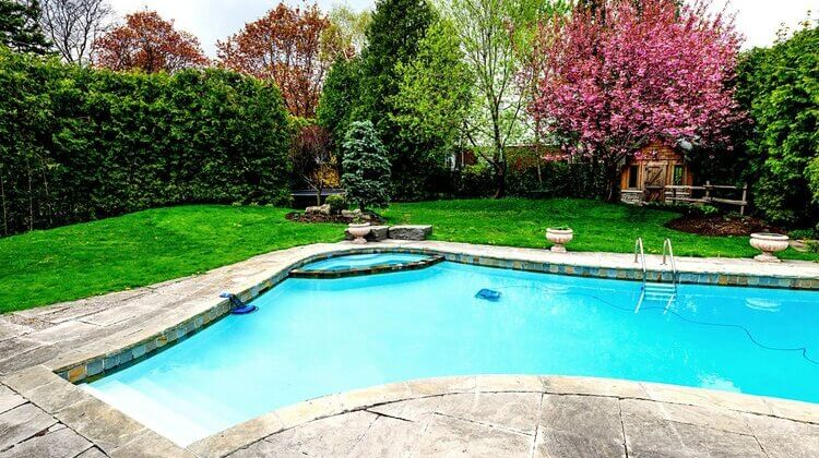 How To Close Inground Pool With Safety Cover – Pro Tips