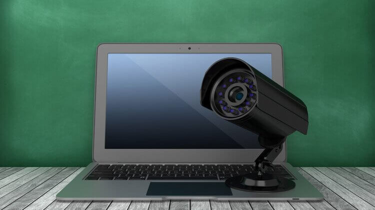 How To Connect A CCTV Camera To A Computer