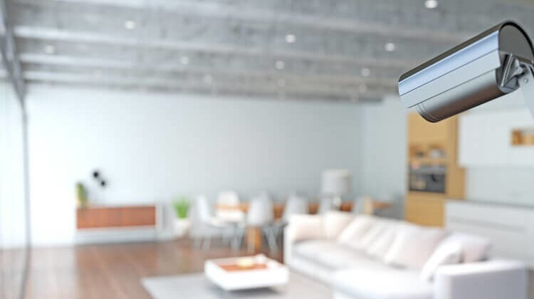 How To Connect CCTV Cameras To TVs For Monitoring