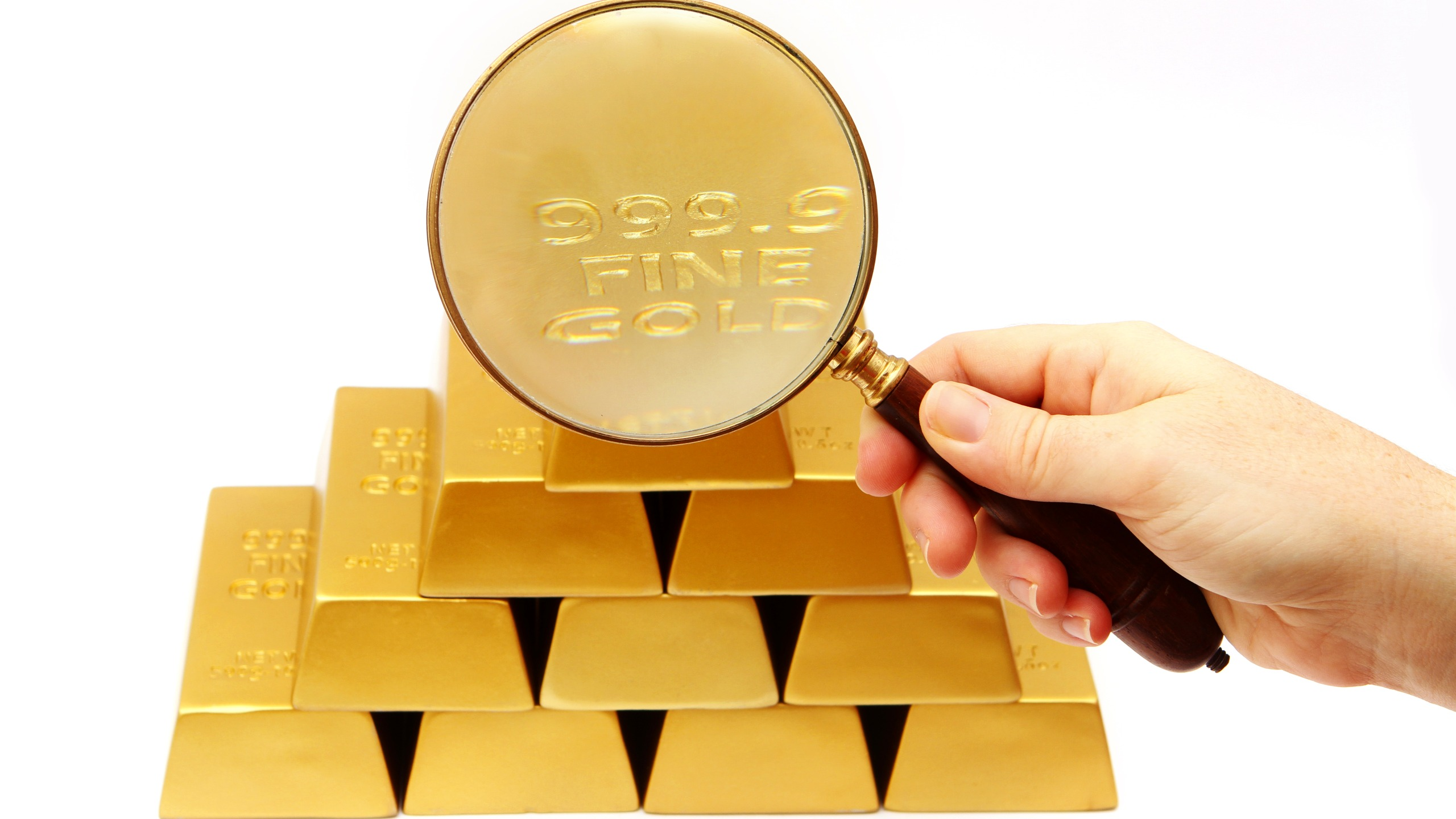 How To Detect Fake Bullion: A Guide for First-Time Buyers