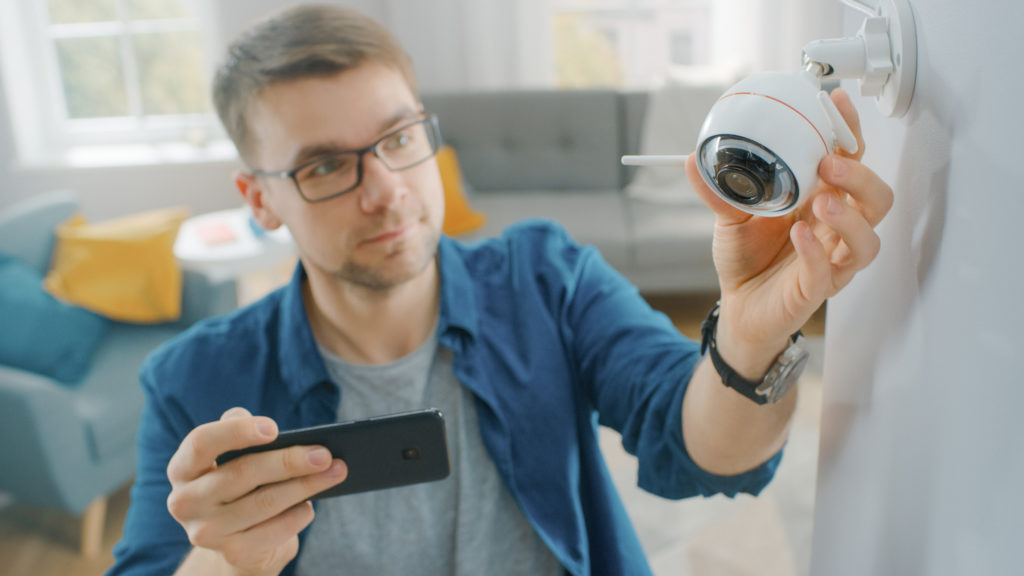 How To Detect Hidden Camera With Mobile Phones
