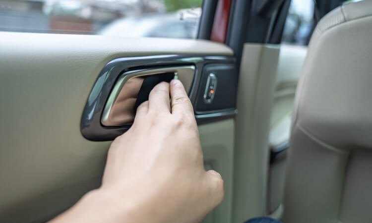 How To Disable Child Safety Locks On Cars