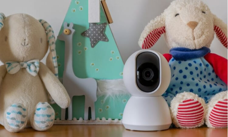 How To Find A Nanny Cam In Other People's Homes
