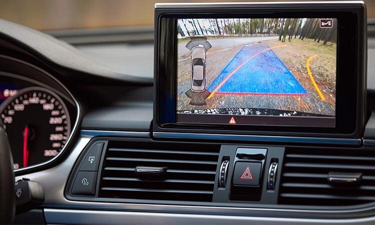 How To Install A Dash Cam Back Camera On A Car