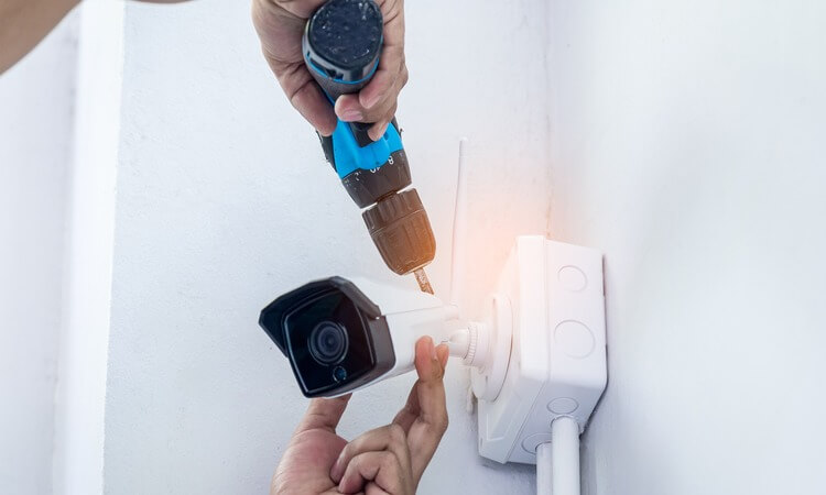How To Install A Wireless Security Camera System At Home