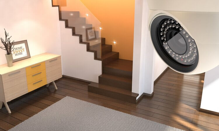 How To Install Home Security Cameras At Home
