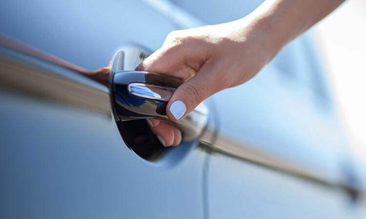 How To Install Keyless Entry Without Power Locks
