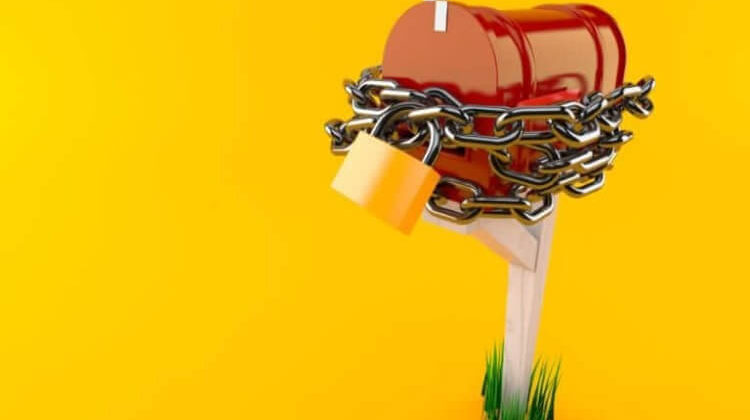 How To Install Mailbox Locks To Secure Mails