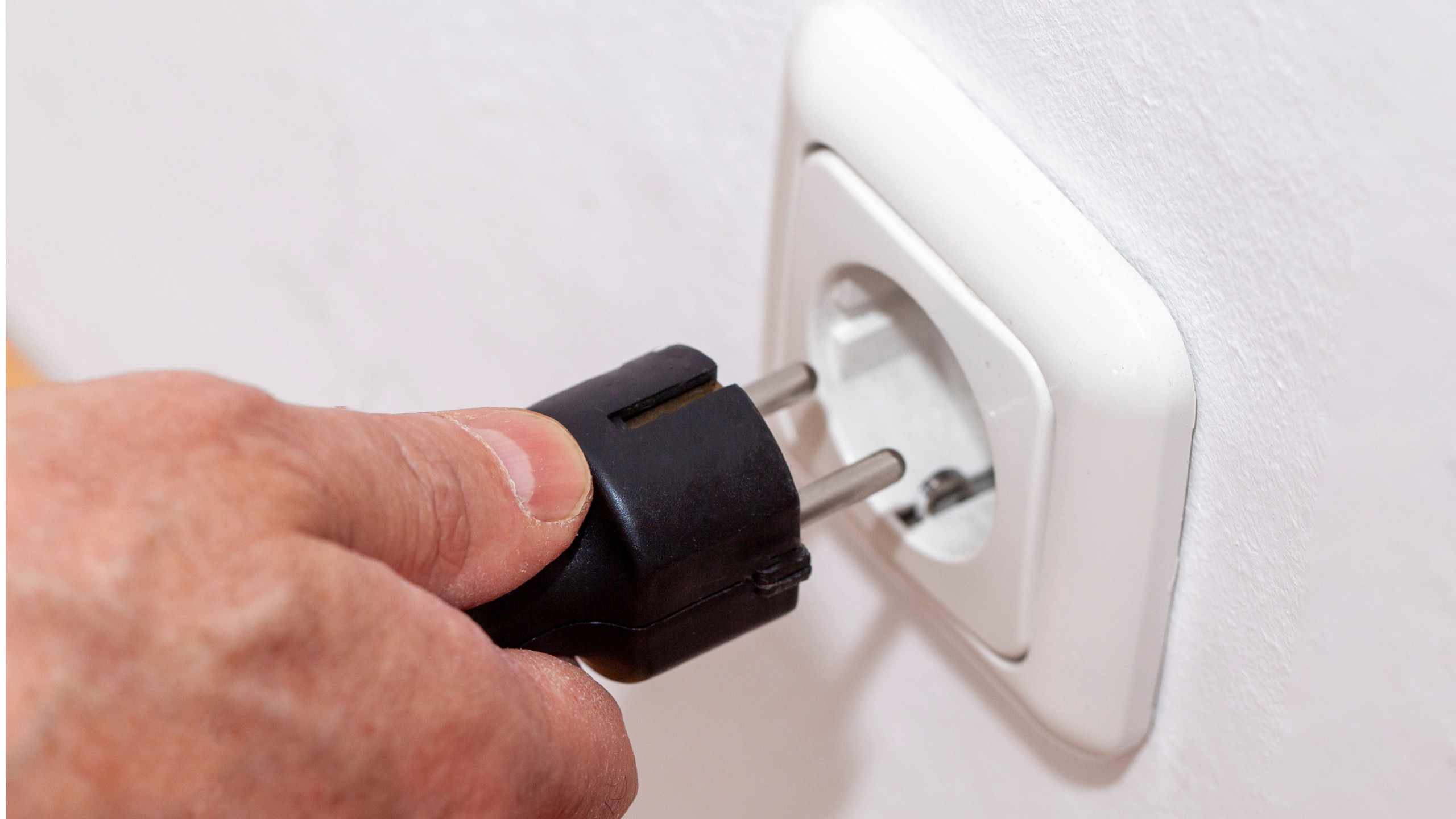 How To Install Power Strip On Wall – DIY Guide