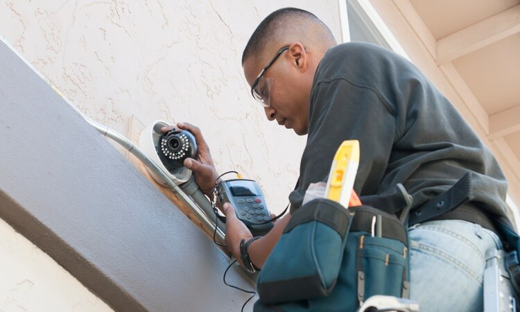 How To Install Security Cameras A Quick Guide