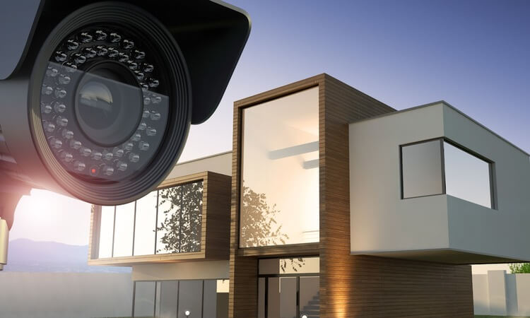 How To Keep A Security Camera From Fogging Up