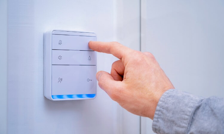 How To Make A Door Alarm Without A Buzzer