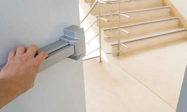 How To Make A Door Security Bar At Home