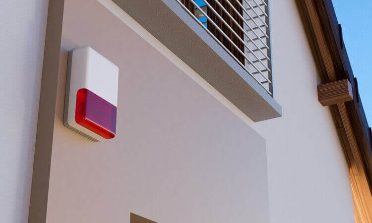 How To Make A Motion Detector Alarm System